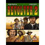 Revolver 2 - Jogo De Cartas Importado - Stronghold - Wgg