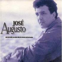 Cd José Augusto - Corpo E Coração - Raríssimo