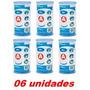 Conjunto 06 Cartuchos Filtro Piscina Intex Pacote Econômico