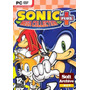 Sonic Mega Collection Plus Pc Original Pronta Entrega!
