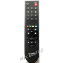 Controle Remoto Receptor Tv Lcd Philco Ph24m / Ph24mr / Ph24