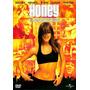 Dvd Honey No Ritmo Dos Seus Sonhos