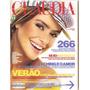 Revista Claudia - Cleo Pires/ 266 Idéias Da Moda