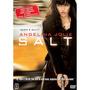Angelina Jolie Em Salt - Dvd Lacrado