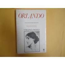 Livro-orlando-virginia Woolf- Cecília Meireles- Frete Gratis
