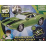 Ben 10 Alien Force Carro Do Kevin