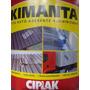 Manta Asfaltica Aluminizada 20cm Por 10m Calhas Telhados Ruf