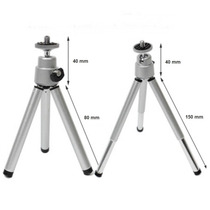 Mini Tripé Universal Celular Câmera O Mais Barato Do Site!