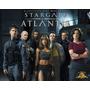 Stargate Atlantis 5 Temporadas Completas Frete Gratis