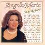 Cd - Angela Maria - E Amigos