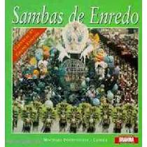 Cd / Sambas Enredo Carnaval 1997 Rio De Janeiro