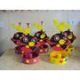 Enfeites Para Mesas Angry Birds Espace