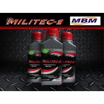 Militec-1® - Insuperável, Para Motores,câmbios,diferenciais