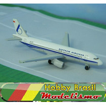 Avião- Airbus A320 Vietnam Airlines 1:500 Herpa Wings