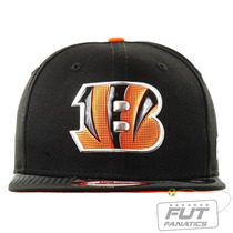 Boné New Era Nfl Cincinnati Bengals 950 Official Draft