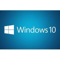 Windows 10 Pro 32/64 Bits - Com Chave/serial De Ativação!
