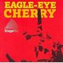 Cd Eagle-eye Cherry - Stage Rio comprar usado  Ribeirão Preto