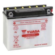 Bateria Yuasa Yb7b-b Honda Cbx 200 Strada Xr 200