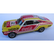 Stock Car Brasil Chevrolet Opala 1979 Paulo Gomes Campeão