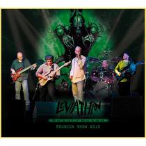 Leviathan - Resurrected Reunion [cd+dvd] Dig Eua Frete Grati