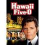 Dvd Box Havaí 5.0 7ª Sétima Temporada Completa Lacrado Pt-br