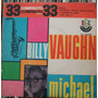 Billy Vaughn Sua Orquestra Michael - Compacto Vinil Rge
