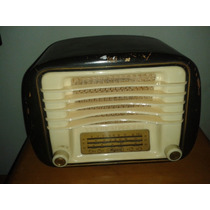 Radio Telefunken Mignon