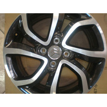 Roda Citroen C3 / Air Cross Aro 16 Original