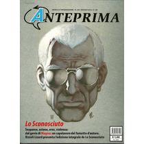 Revista Anteprima #249 - Italiana - Bonellihq
