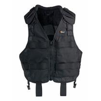 Colete P/ Fotógrafo Profissional G L/xl S&f Technical Vest