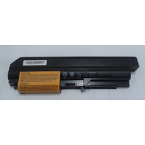 Bateria Notebook Ibm Lenovo Thinkpad T61 R61 T400 R400