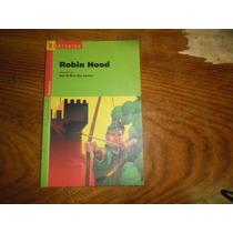 Robin Hood - Livro - Série Reecontro - Editora Scipione