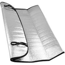 Protetor Solar Frontal Parabrisa Painel Do Carro Tapa Sol