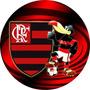 Jogos Completos Em Dvds Do Flamengo R$ 5.00