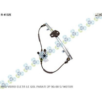 Maquina De Vidro Eletrica Ld Le Gol Parati 2 Portas 96/00