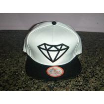 Boné Diamond Suplly Co. Snapback A Pronta Entrega