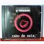 Cd-single-gabriel,o Pensador-rabo De Saia
