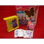 Barbie - Acessório Para Piscina - Mattel - Anos 80