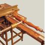 Máquina Combinada Compacta Mcc 2001 P/ Madeira E Artesanato
