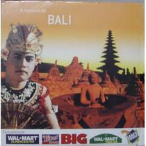 Cd A Musica De Bali - Lacrado - Frete Gratis