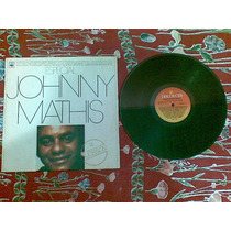 Lp Johnny Mathis - Especial - 14 Sucessos
