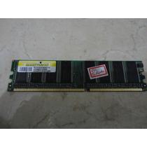 Memoria Ddr1 512 Mb 400 Mhz Markvision Funcionando