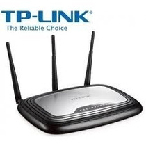 Roteador Wireless 450mbps Tp-link Tl-wr 2543nd