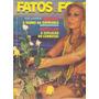 Fatos E Fotos Nº 699 Jan 1975 Rosemary Jece Vera Gimenez