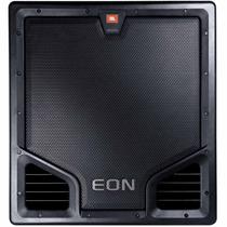 Caixa Acústica Jbl Sub 18 Eon 518s Ativa 500w 8370