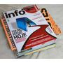 Revistas Info 2010 - 12 Edições (r$ 3,00 Cada)