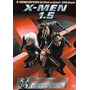 Dvd Original Do Filme X-men 1.5 (dvd Duplo)