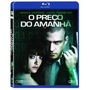 O Preco Do Amanha (justin Timberlake) Blu-ray