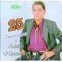 Cd Adelino Nascimento - 25 Sucessos - Novo***