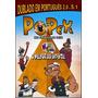 Popeye Nas Pir�mides Do Egito
